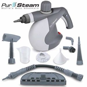 PurSteam - Best handheld steamer