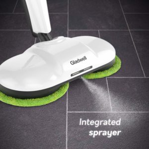 Gladwell Cordless Electric Mop for vinyl floor