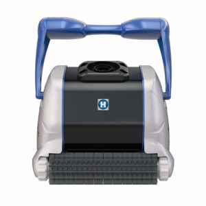 Hayward Tiger Shark Robotic Pool Vacuum