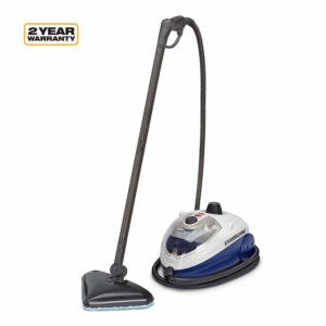 Wagner Spraytech - steam mop for laminate floors