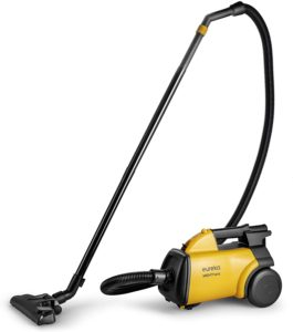 Eureka Mighty Mite 3670M Corded Canister Vacuum Cleaner